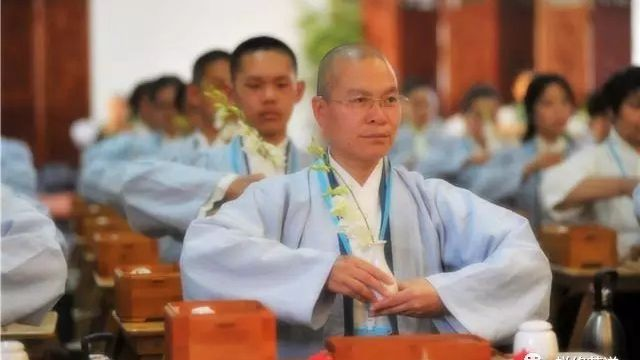 Announcement - Chan Tea class for Buddhist businessman will be held from Oct 2nd - 4th in Boshan Zhengjue Monastery